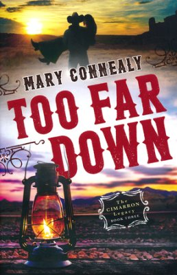Too Far Down cover