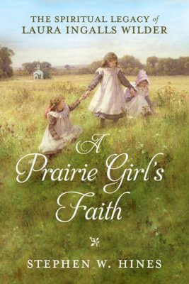 a Prairie Girl's Faith cover