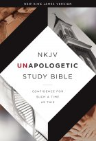 NKJV Unapologetic Study Bible cover
