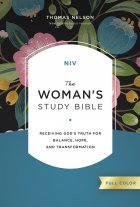 NIV Women's Study Bible cover