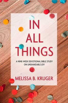 In All Things cover