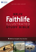 NKJV Faithlife Study Bible cover