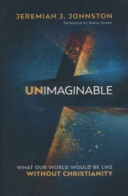 unimaginable cover