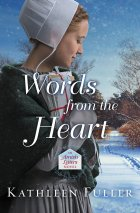 words from the heart cover