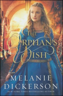 The Orphan's Wish cover