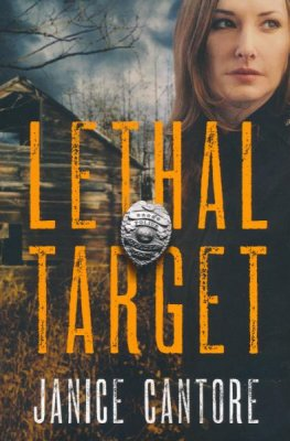 Lethal Target cover