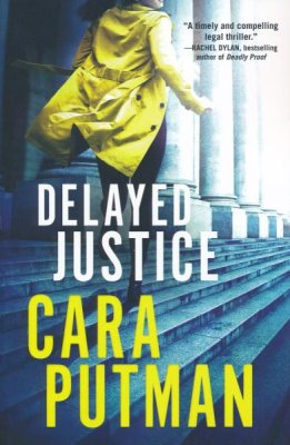 Delayed Justice cover