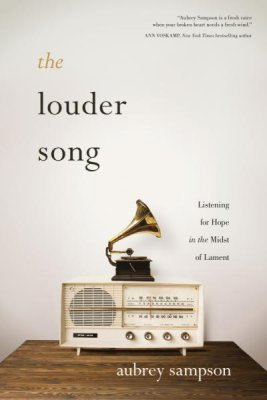 the louder song cover