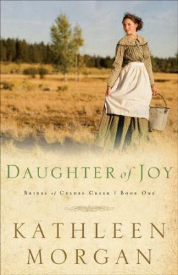 Daughter of Joy cover